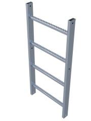 Diely výstupových rebríkov