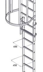 Výstupové rebríky