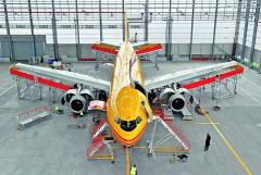 letecky priemysel