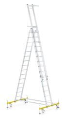 Montážny rebrík