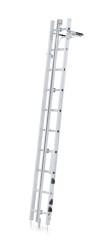 Systém stĺpových stúpacích rebríkov
