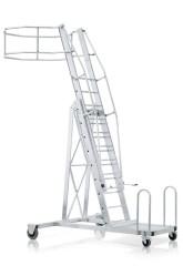 Cisternový rebrík
