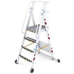 Tankovací rebrík